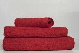 Conjunto Toalhas Red