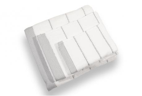 Conjunto Toalhas Branco