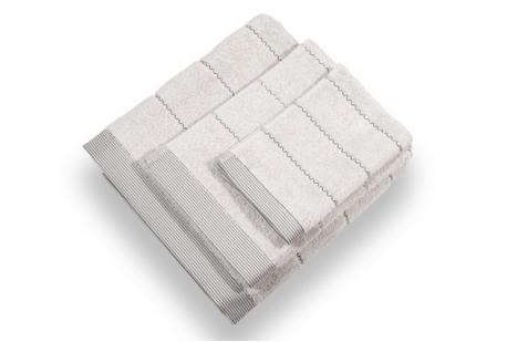 Conjunto Toalhas Silver