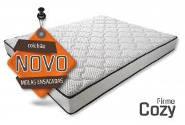 COLCHÃO COZY FIRME