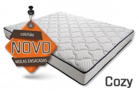 COLCHÃO COZY