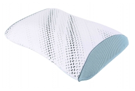 ALMOFADA REVIVE ERGO PILLOW 60X40x10 cm