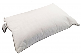 ALMOFADA TRIO PILLOW WHITE DUCK DOWN SOFT