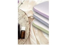 Almofadas aromaterapia